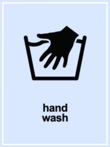 Vask i hånden